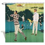vintage_golf_ball_shower_ ...
