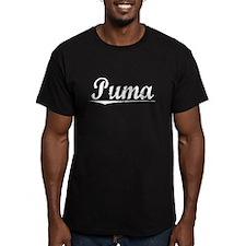 Puma, Vintage T