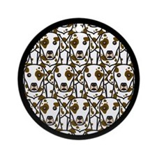 Dalmatians Ornament (Round)