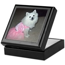 Cool Finalists Keepsake Box