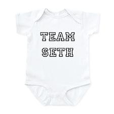 TEAM SETH Infant Creeper