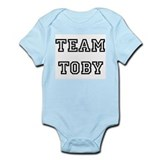 TEAM TOBY Infant Creeper