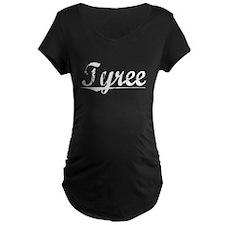 Tyree, Vintage T-Shirt
