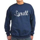 Tyrell, Vintage Jumper Sweater