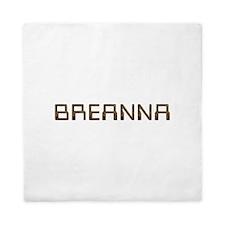 Breanna Circuit Queen Duvet