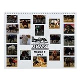 IWPA Region 5 Wall Calendar
