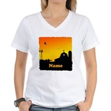 Sunrise at the Farm Shirt
