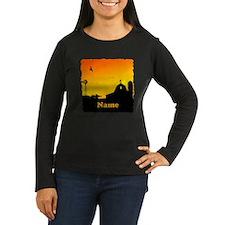 Sunrise at the Farm T-Shirt