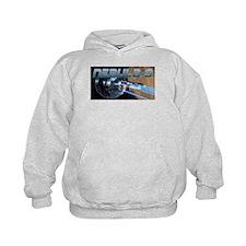 Nebula-9 Kids Hoodie