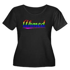 Ahmed, Rainbow, T