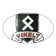 vikelt shield 2 Decal