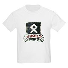 vikelt shield 2 T-Shirt