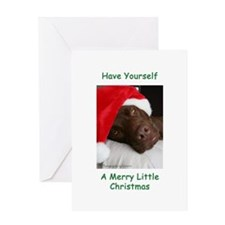 Cute Little Greeting Card