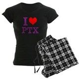 I Love PTX Pajamas