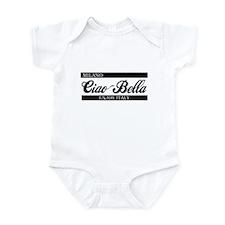 Ciao Bella MILANO Infant Creeper