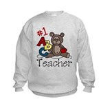 Teacher Sweatshirt