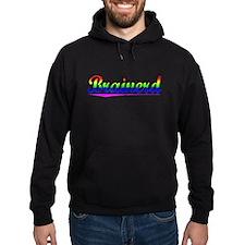 Brainerd, Rainbow, Hoodie