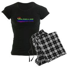 Branson, Rainbow, Pajamas
