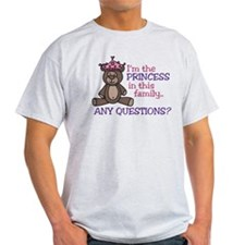 Im The Princess T-Shirt