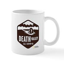 Death Valley Mug
