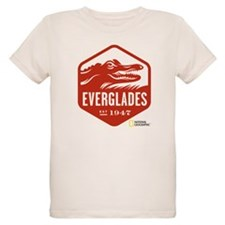 Everglades Organic Kids T-Shirt