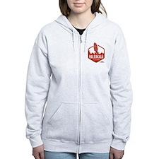 Haleakala Women's Zip Hoodie