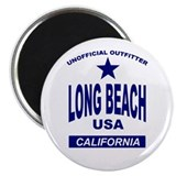 Long Beach, CA Magnet