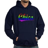 Chico, Rainbow, Hoody