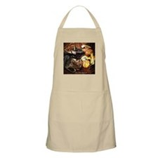 Kiwi, Autumn Harvest Apron