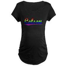 Colson, Rainbow, T-Shirt