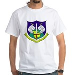 NORAD White T-Shirt