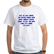 Cute Romance and sexuality Shirt