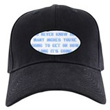 Funny Romance and sexuality Baseball Cap