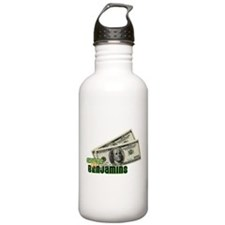 Benjamins Water Bottle