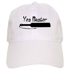 Yes Master Baseball Cap
