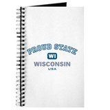 Proud State-Wisconsin: Journal