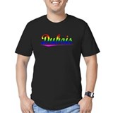 Dubois, Rainbow, T