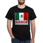 Illegal Immigration Black T-Shirt