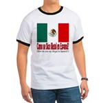 Illegal Immigration Ringer T
