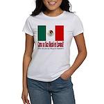 Illegal Immigration Women's T-Shirt