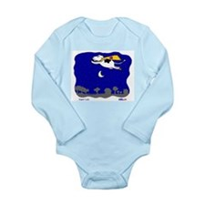 Super Lulu2 Infant Creeper Body Suit