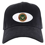 IMMIGRATION &amp; CUSTOMS - ICE: Baseball Cap