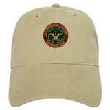 IMMIGRATION & CUSTOMS - ICE: Baseball Cap