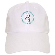 Future Surgeon Baseball Cap