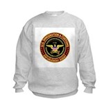 IMMIGRATION and CUSTOMS ICE: Sweatshirt