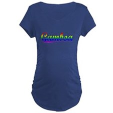 Gamboa, Rainbow, T-Shirt