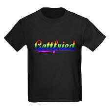 Gottfried, Rainbow, T