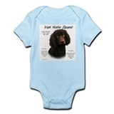 Irish Water Spaniel Infant Creeper