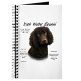 Irish Water Spaniel Journal