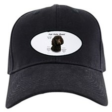 Irish Water Spaniel Baseball Hat